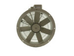 ESC35514 Short cased axial flow extract fan also known as ZAC350-41