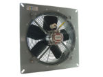2102/400/4/1Ph Plate Mounted Extract Fan by Flakt Woods