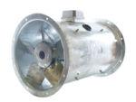 63Jm MaxFan high pressure long cased axial extract fan by Flakt Woods