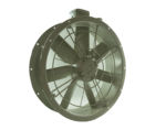 Roof Units ESC50014 Short cased axial flow extract fan also know as ZAC500-41
