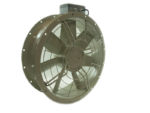 ESC63014 Short cased axial flow extract fan also known as ZAC630-41