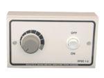 Cadamp EFSC1.5 1ph 1.5amp Fan Speed Controller