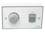 Cadamp EFSC5 1ph 5 amp Fan Speed Controller