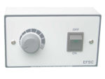 Cadamp EFSC3 1ph 3 amp Fan Speed Controller