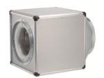 GBD400/4 Helios 3ph Gigabox centrigugal fan