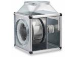 GBD500/4 T120 Helios 3ph Gigabox centrigugal fan