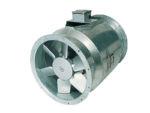 50JM.BIF (200)/20/2/6/24 3PH industrial fan (Bifurcated) - was known as DN275004