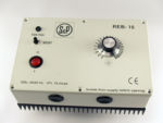 REB16 fan speed controller by S&P UK Ventilation also known as Soler and Palau