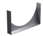 MFR Foot (200mm) - to suit Ropera fan range