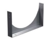 MFR Foot (250mm) - to suit Ropera fan range
