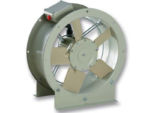 SCD560/4-1AC  Elta Fans Compact Cased Axial Axial