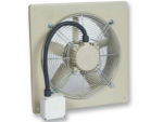 SCP450/4-1AC  Elta Fans Compact Plate Axial