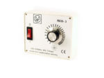 REB3 fan speed controller by S&P Uk Ventilation also known as Soler and Palau