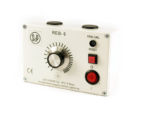 REB6 fan speed controller by S&P UK Ventilation also known as Soler and Palau