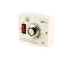 REB1 fan speed controller by S&P UK Ventilation also known as Soler and Palau