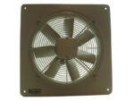 ESP35514 Plate mounted extract fan also known as ZAP350-41