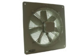 ESP40014 Plate mounted extract fan also known as ZAP400-41