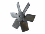 AS020926-500mm dia 160mm hub JM Impeller