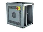 GF805003 Estoc Targe Powerbox 80-500-3 by FlaktWoods
