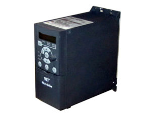 355mm Maxfan Compac supplied with Inverter Speed Controller by Flakt Woods